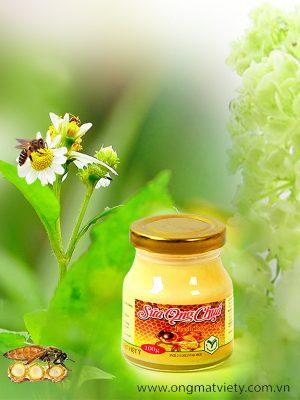 Sữa ong chúa đặc biệt 100g