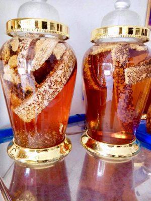 Rượu sâm sáp ong 10 lít