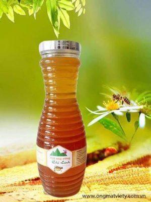 Mật ong rừng Chí Linh 900ml